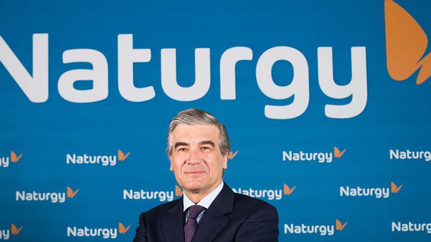 Naturgy gana 490 millones a septiembre, un 45,6% menos