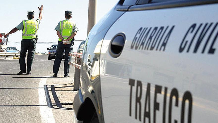 Detenidas tres personas, dos menores, por varios delitos de robo y hurto en Fuerteventura