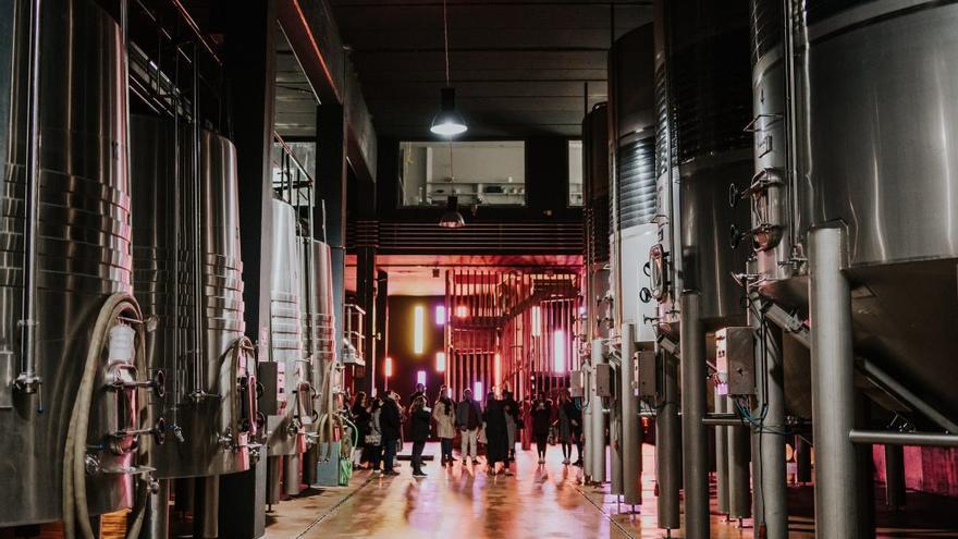 """La """"Champions Wine 2020"""" elige un vino de la DO Toro como el mejor de España"""