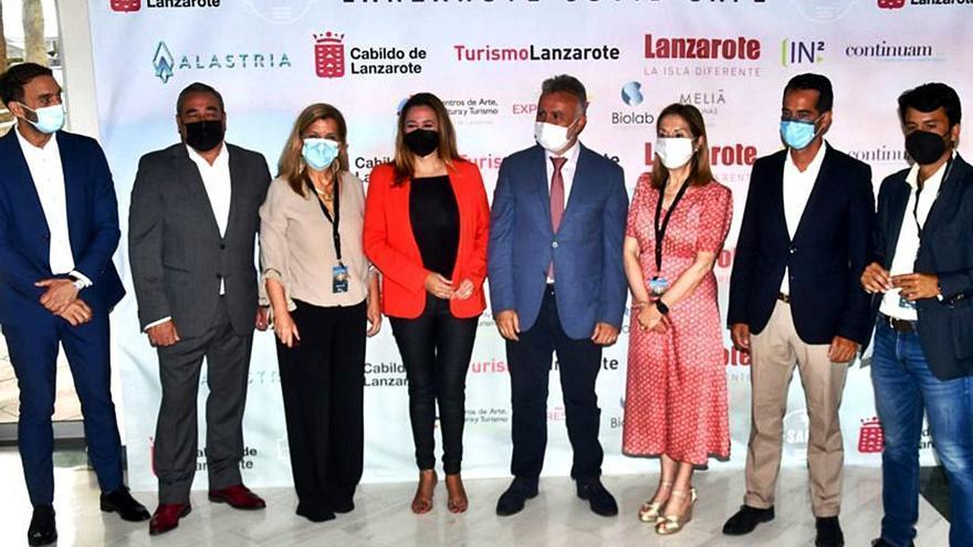 Las dudas legales sobre el sueldo de un consejero sacuden la política de Lanzarote