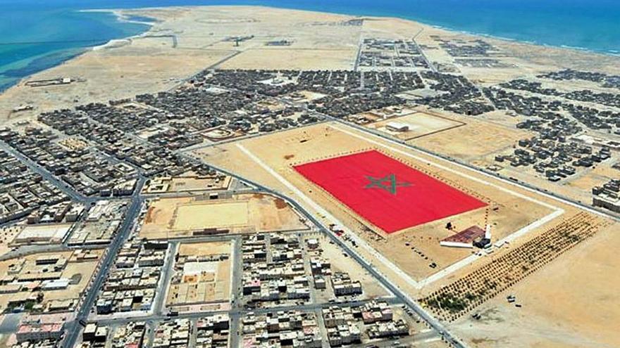 Els plans milionaris del Marroc al Sàhara