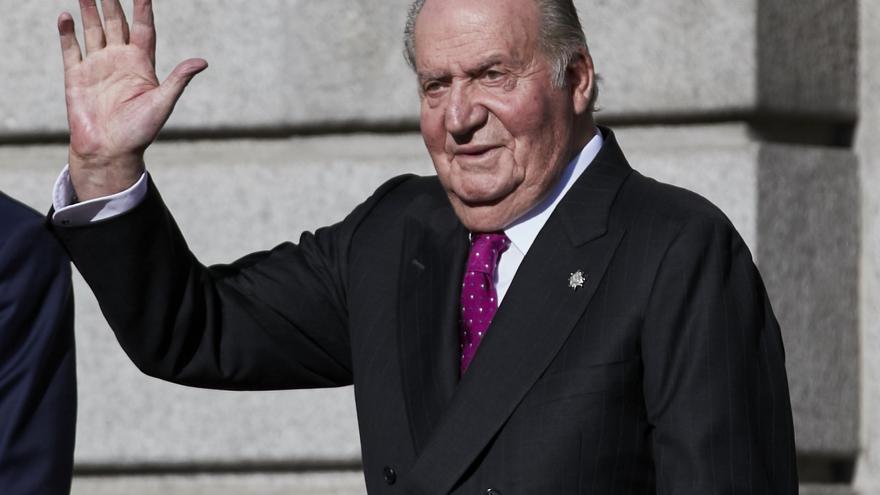 La contabilidad de la fundación panameña del Rey Juan Carlos destapa que ocultó 75 millones