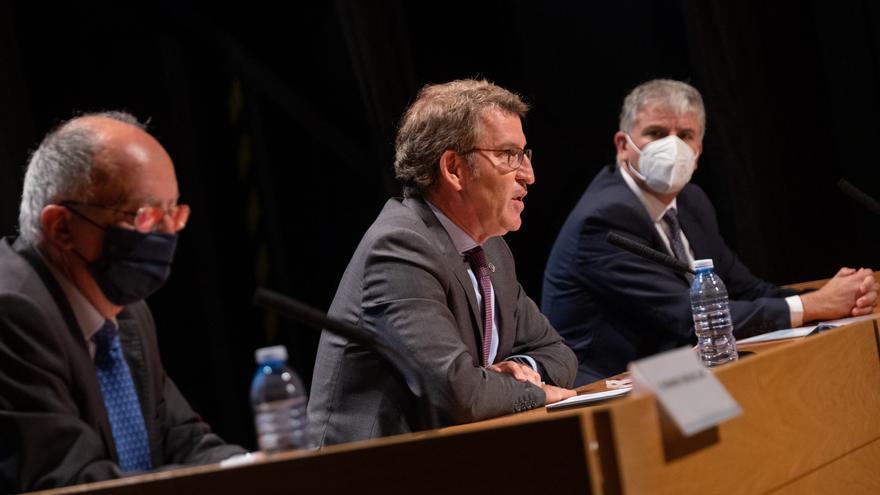 El recurso ante el Constitucional contra la ley gallega de salud seguirá su trámite