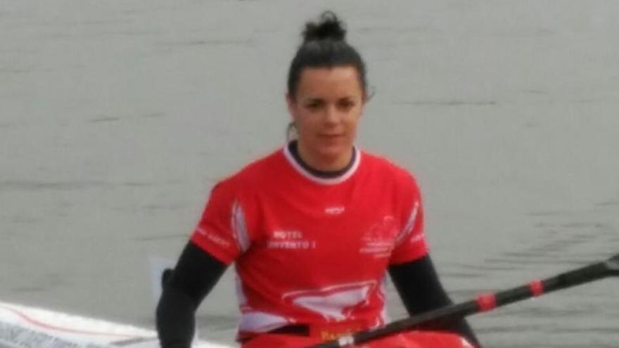 Laura Pedruelo, bronce en la Copa España de 1.000 metros