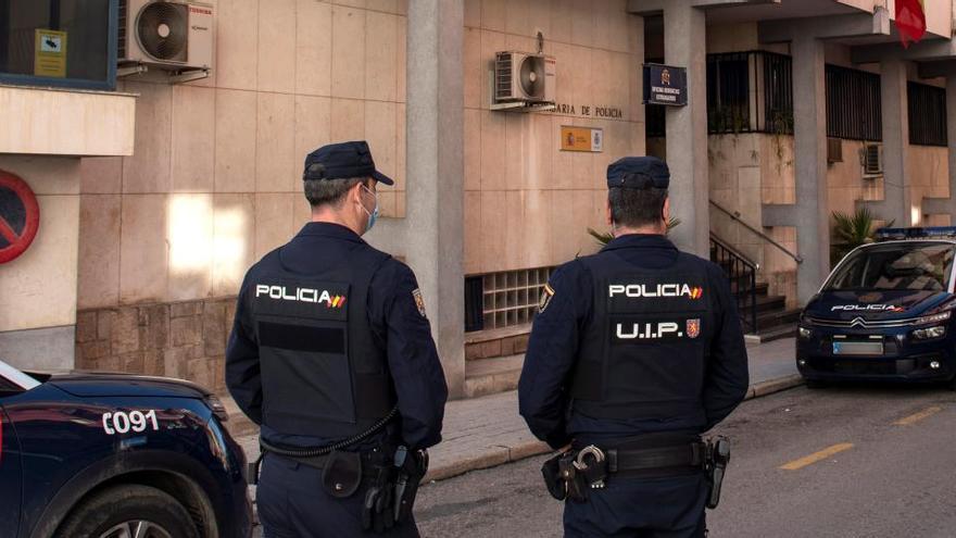 Interponen una denuncia ante la Fiscalía por el uso desproporcionado de fuerza en Linares