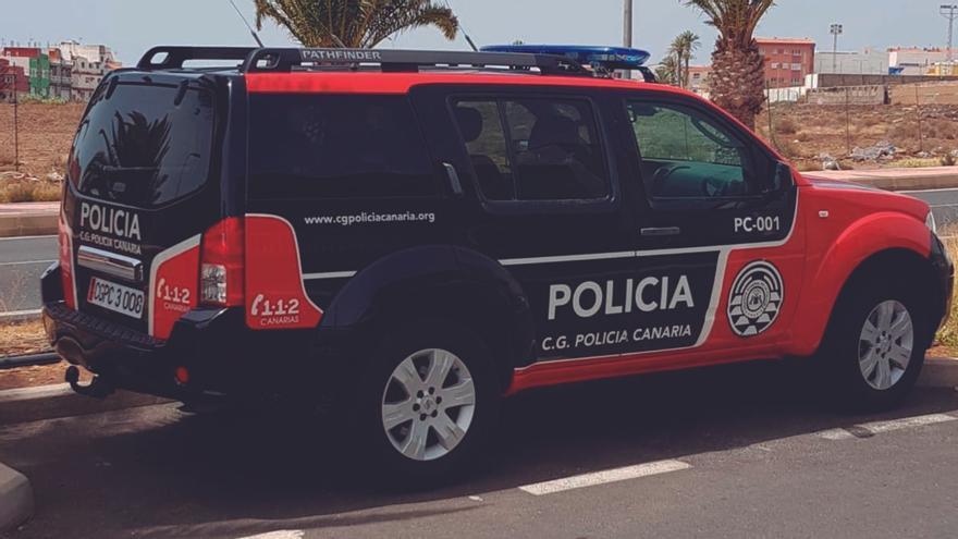 Anulan el ejercicio de inglés de las pruebas para la Policía autonómica canaria