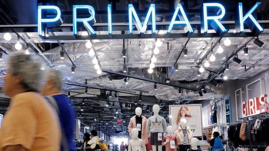 Primark confirma l'obertura d'una botiga a l'Espai Gironès
