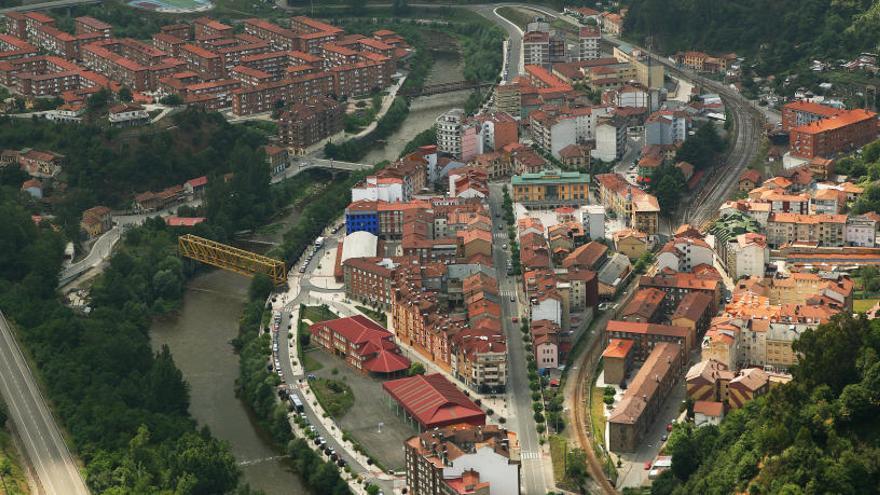 Los grupos municipales de San Martín analizan el nuevo plan urbano, que sustituirá al de 1997