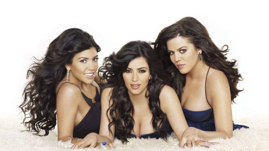 Las Kardashian ¿Nueva serie de dibujos animados?