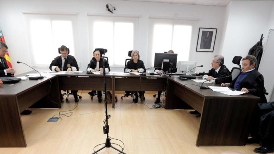 """Caso Sala. Ruiz Marco: """"La devolución del primer veredicto no puede ser una decisión secreta"""""""
