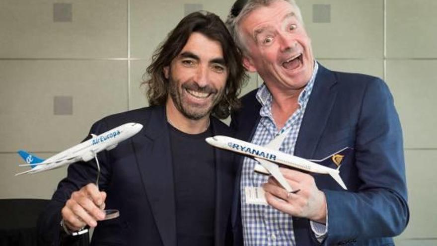 A Nova York des de Ryanair.com