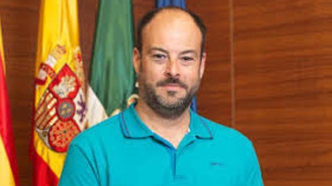 El concejal de Seguridad, José Manuel Ferrándiz.