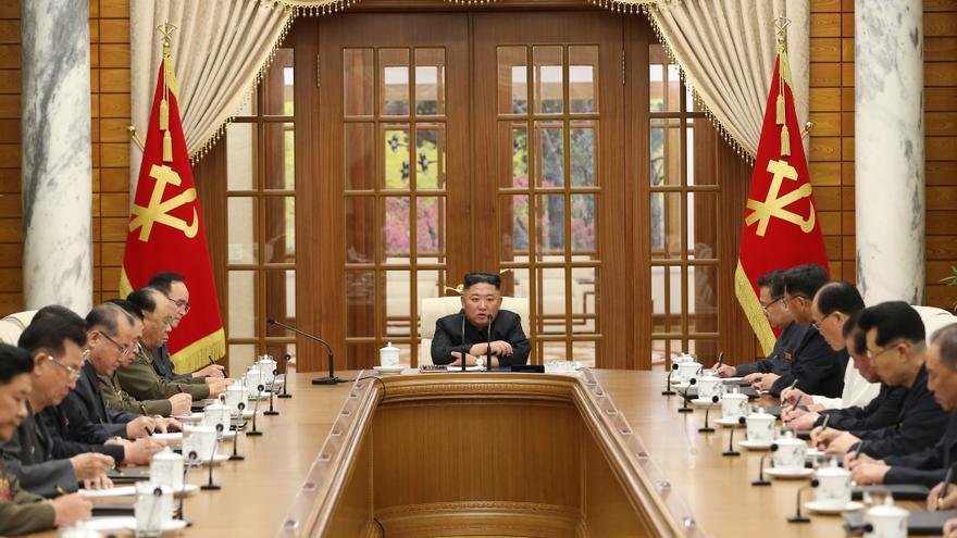 Corea del Norte, alarmada por el acuerdo entre EEUU y Australia