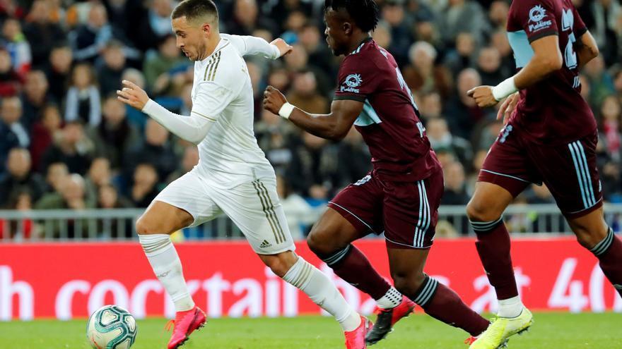 Duelos que decidirán en el Bernabéu