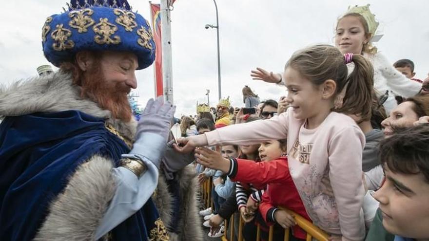 ¿Cómo será la Cabalgata de Los Reyes Magos en Las Palmas de Gran Canaria?