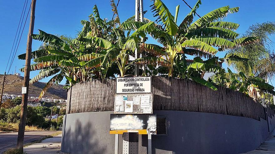 Chiva elimina l'obligatorietat de pagar per vigilància a Calicanto