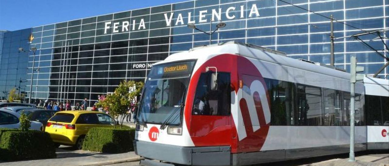 Prolongar el tranvía hasta el Parc Tecnològic es el proyecto más avalado de todo el proceso. | L-EMV