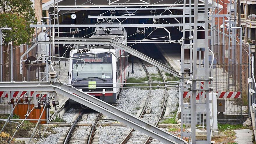 El Consell del Bages demana el tren-tram cap a Sallent i Súria