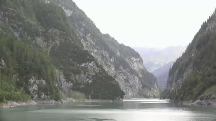 Tres españoles muertos en un accidente de barranquismo en Suiza
