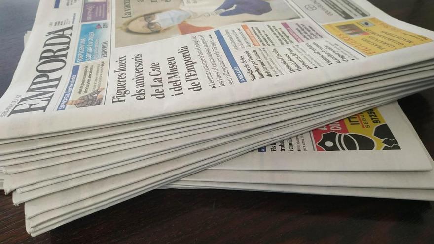 L'audiència de la Premsa Comarcal creix durant el 2020, assolint els 763.820 lectors