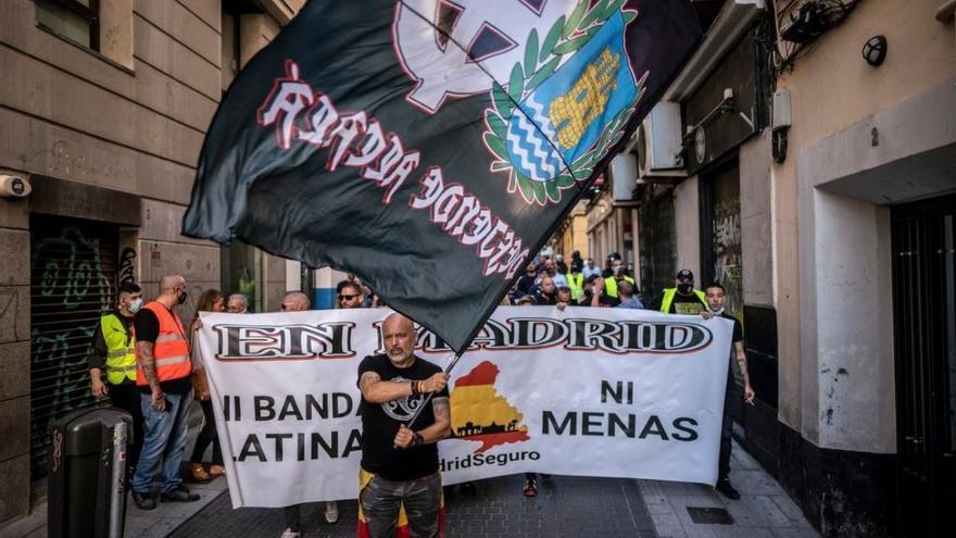 Sanción de 1.200 euros a los dos convocantes de la marcha homófoba en Madrid
