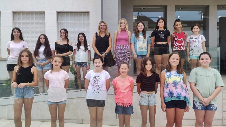 Vall d'Alba inicia un programa de actividades para «volver a sonreír»