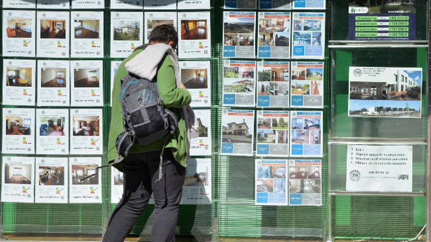 Las viviendas de uso turístico duplican casi el 'stock' del alquiler tradicional