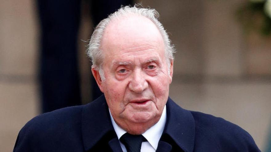 El Rey Juan Carlos cumple 83 años con el deseo de regresar a España