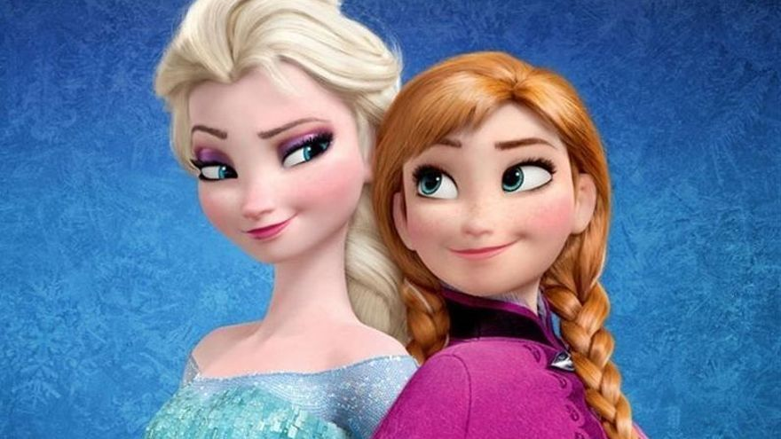 Disney pone fecha de estreno a 'Frozen 2'