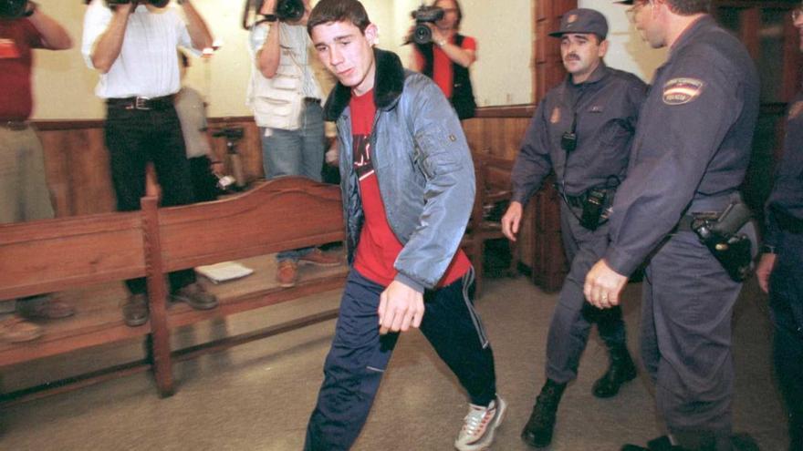 Tres hermanos de Anglés se enfrentan a penas de prisión por una extorsión tras el robo de medio millón de euros