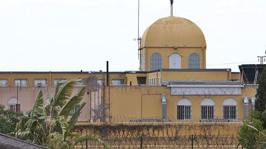 Ingresan en prisión los dos italianos acusados de enviar marihuana de Ibiza a Italia