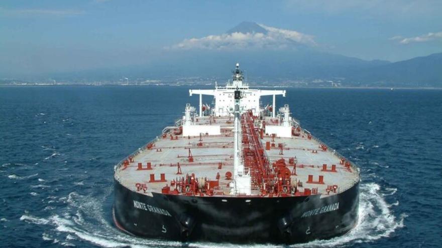 Los barcos contaminan el mar con la pintura de sus cascos, según dos estudios
