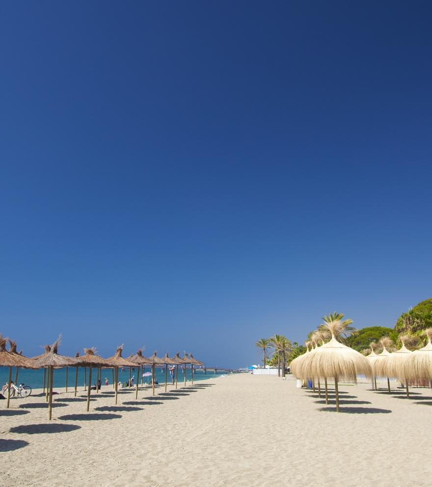 Marbella, nominada como mejor destino de Europa por la web de viajes European Best Destinations