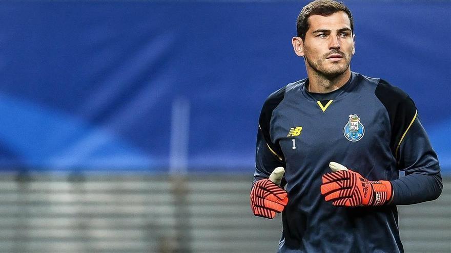 Iker Casillas 'raja' del uso del Var en la final del Mundial