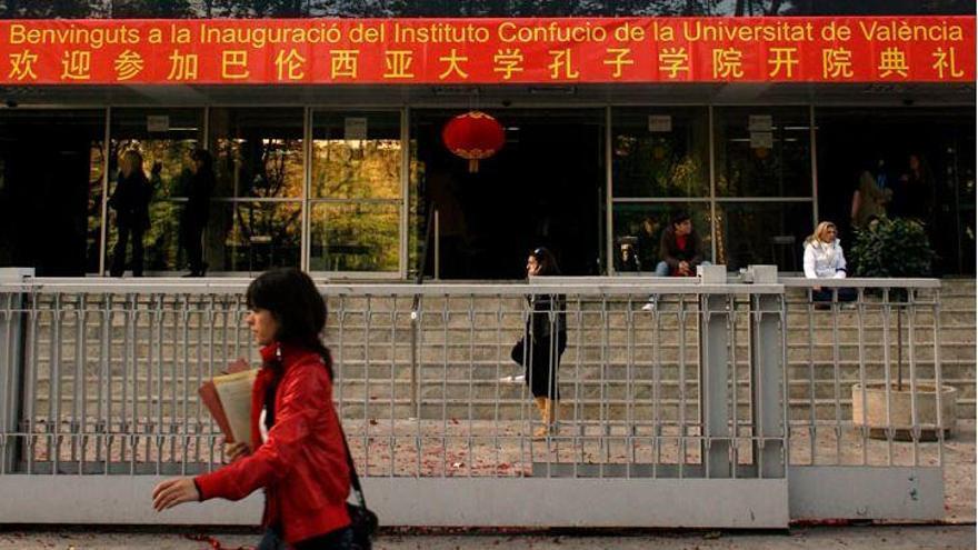 El Instituto Confucio de la UV ofrece cursos para todos los públicos y niveles