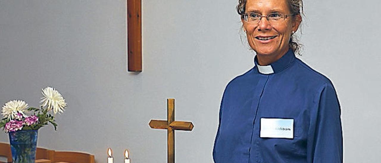 La Iglesia sueca celebra medio siglo en el sur de Gran Canaria