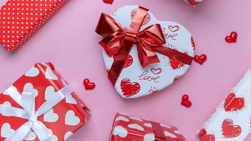 Quaranta frases per desitjar un bon Sant Valentí