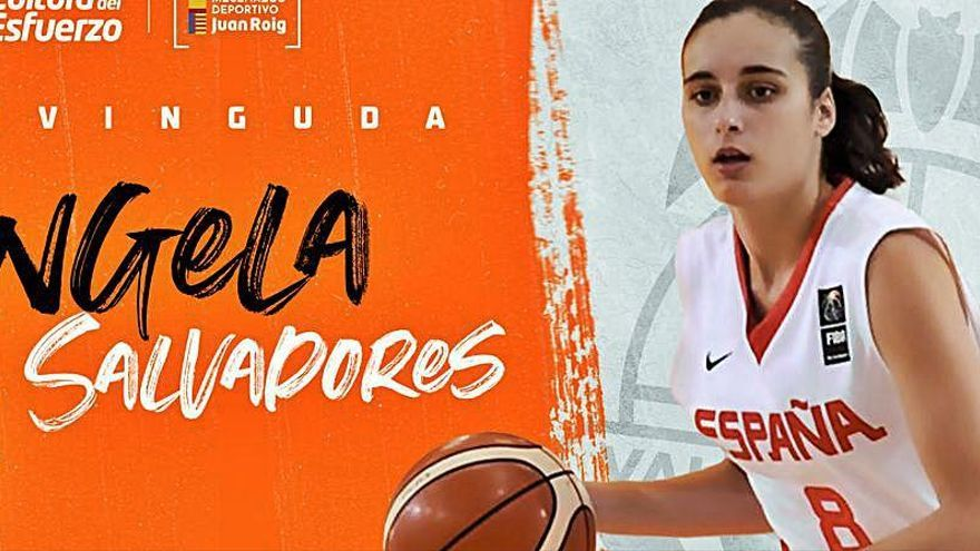 ¡Oficial! Primer fichaje del Valencia Basket para la nueva temporada