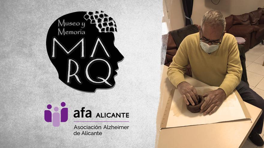 'Museo y Memoria contra el Alzheimer' del MARQ inicia su cuarta edición para promover la inclusión social