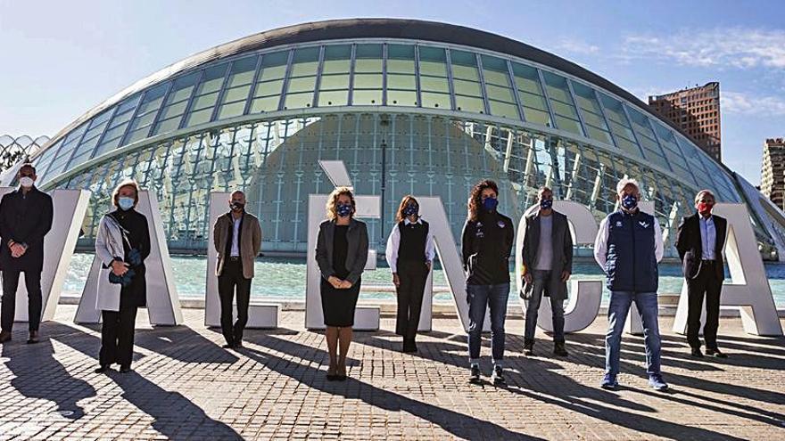 València, destino seguro en los eventos de 2020