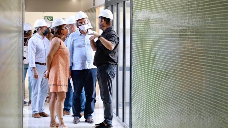El CEIP Guillem Ballester i Cerdó de Muro contará con seis nuevas aulas