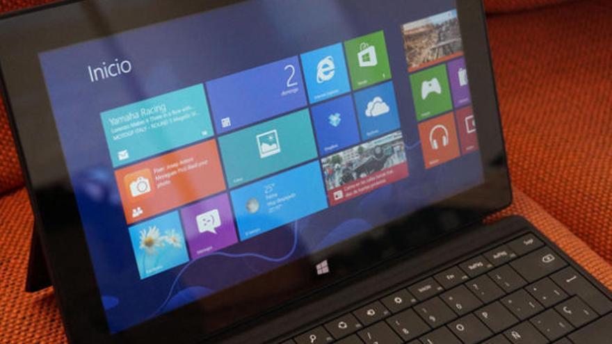 Microsoft Surface Pro: la lógica evolución de las tabletas