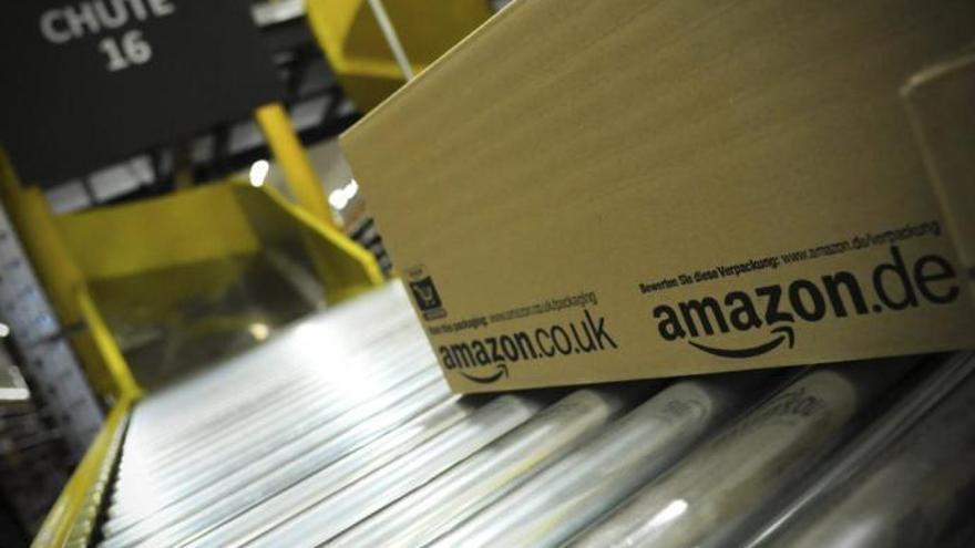 Què amaga l'etiqueta «Amazon's Choice»?