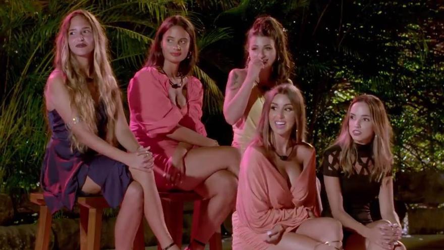'La isla de las tentaciones 3': Así es el sorprendente sueldo de las parejas