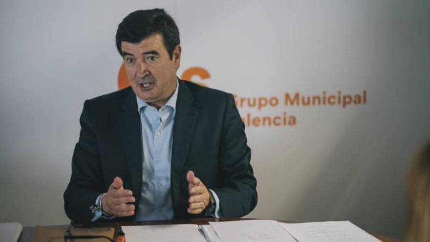 Sevilla, Málaga y Zaragoza adelantan a València en la carrera por los fondos europeos