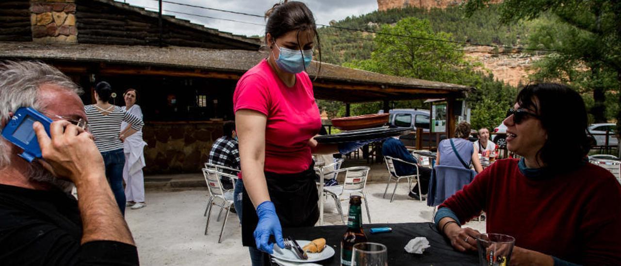 ¿Qué municipios han tenido más casos de coronavirus desde el inicio de la pandemia?