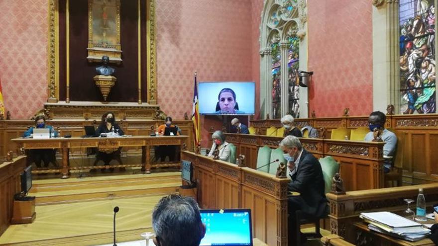 El Pi se suma a los presupuestos del Consell con una abstención positiva