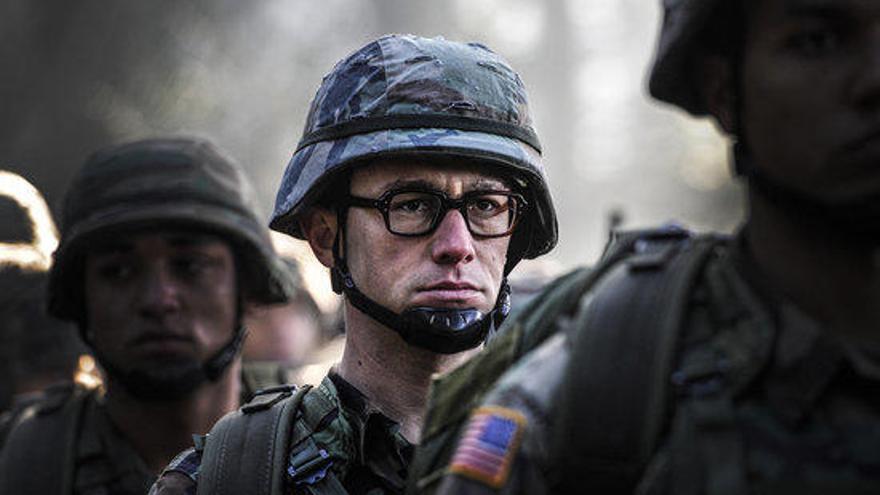 'Snowden' i 'Inferno' irrompen a la gran pantalla aquesta setmana