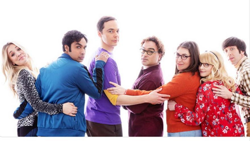 'The Big Bang Theory': Así fue el final de la mítica serie
