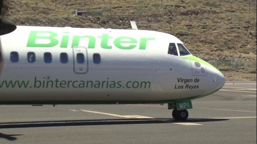 Madeira, Marrakech e Isla de Sal, más cerca con la nueva promoción de Binter